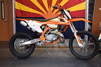 2018 KTM 300XC for sale 200544547