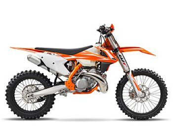 2018 KTM 300XC for sale 200544596