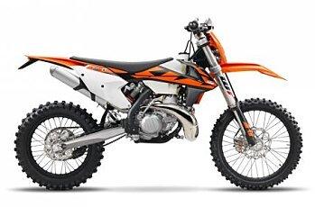 2018 KTM 300XC-W for sale 200485683