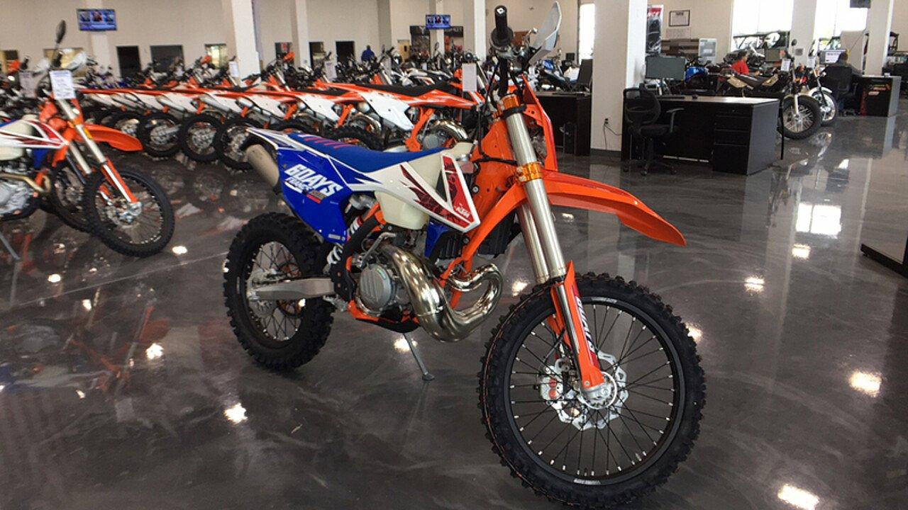 2018 KTM 300XC-W for sale 200503422