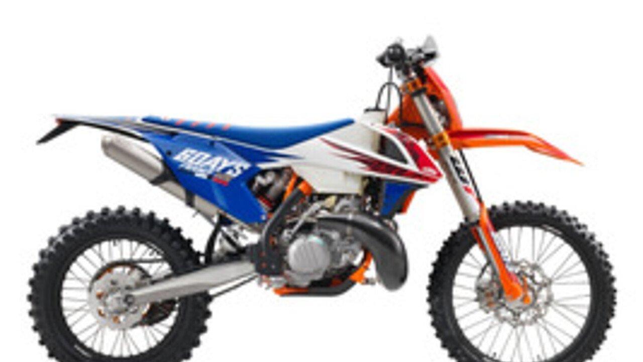 2018 KTM 300XC-W for sale 200526279