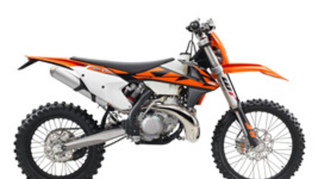 2018 KTM 300XC-W for sale 200555072