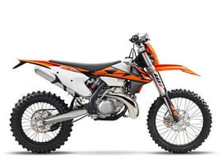 2018 KTM 300XC-W for sale 200502621