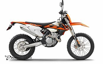 2018 KTM 350EXC-F for sale 200465178