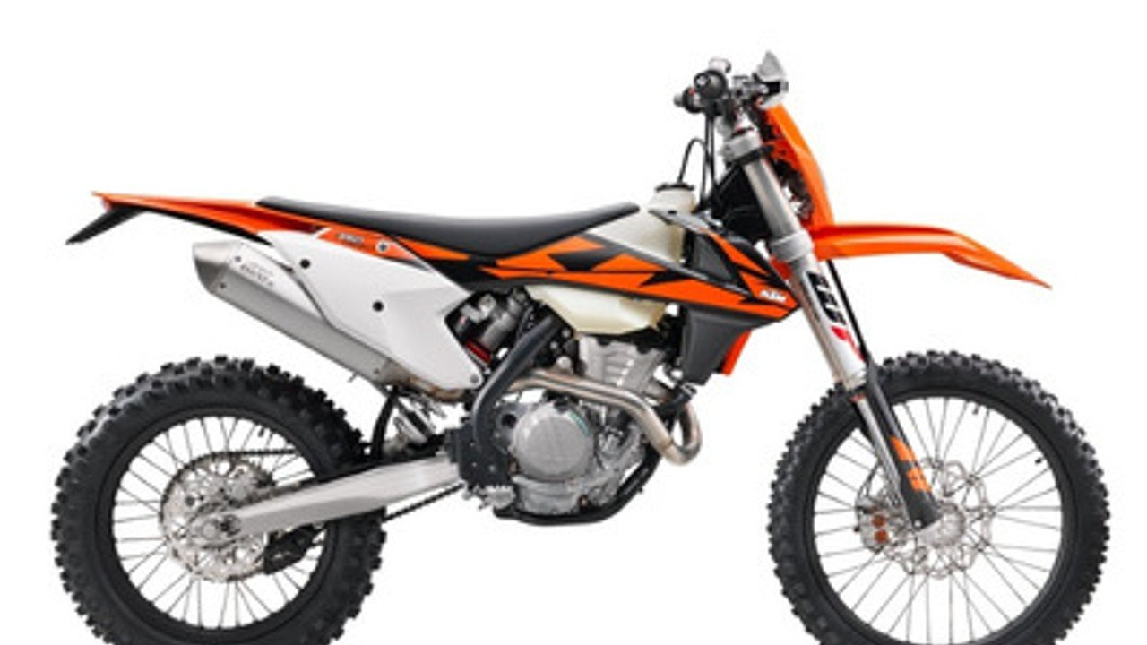 2018 KTM 350EXC-F for sale 200481946