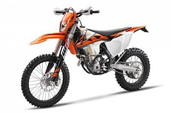 2018 KTM 350EXC-F for sale 200596314