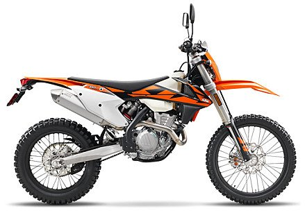 2018 KTM 350EXC-F for sale 200518578