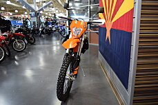 2018 KTM 350EXC-F for sale 200521493