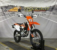 2018 KTM 350EXC-F for sale 200565799