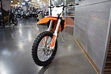 2018 KTM 350SX-F for sale 200490177