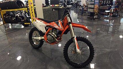 2018 KTM 350SX-F for sale 200491693