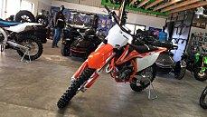 2018 KTM 350SX-F for sale 200492345