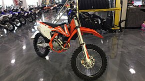 2018 KTM 350SX-F for sale 200500729