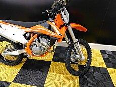 2018 KTM 350SX-F for sale 200537178