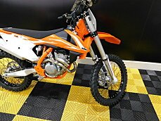 2018 KTM 350SX-F for sale 200577648