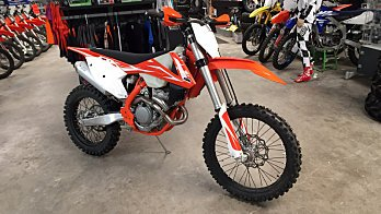 2018 KTM 350XC-F for sale 200492650