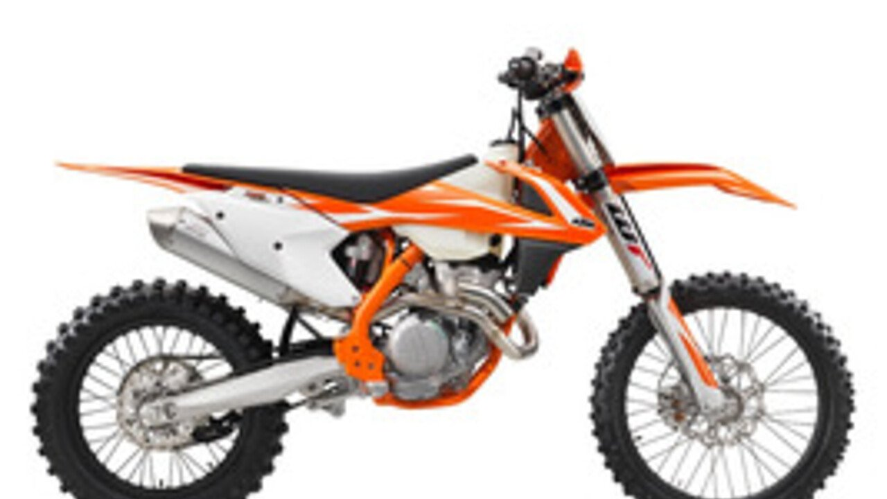 2018 KTM 350XC-F for sale 200524935