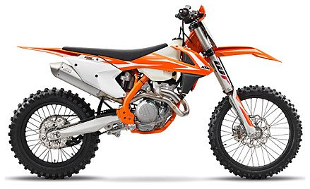 2018 KTM 350XC-F for sale 200518580