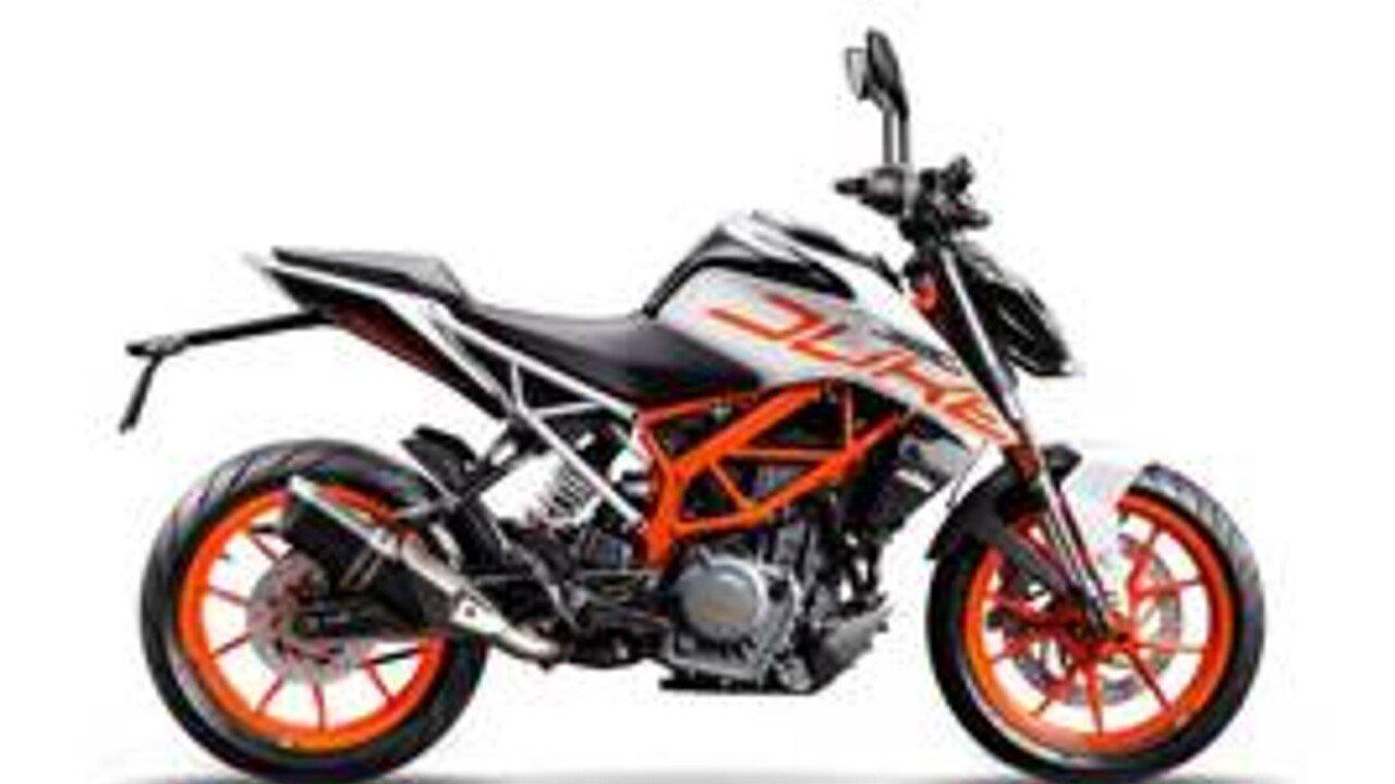 2018 KTM 390 for sale 200534012