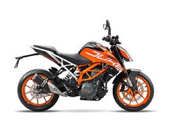 2018 KTM 390 for sale 200587381
