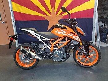 2018 KTM 390 for sale 200651474
