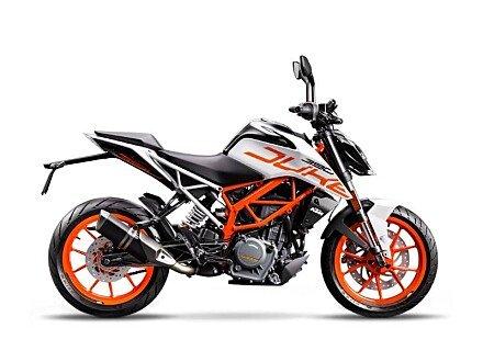 2018 KTM 390 for sale 200618376