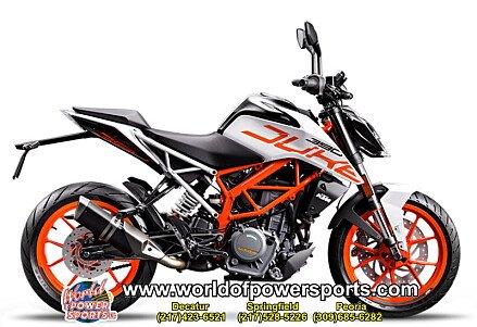 2018 KTM 390 for sale 200637360