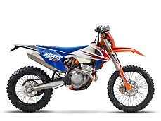 2018 KTM 450EXC-F for sale 200484186