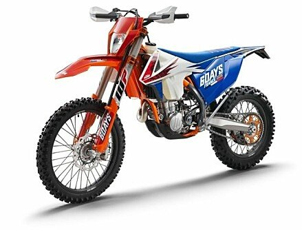 2018 KTM 450EXC-F for sale 200497657