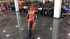 2018 KTM 450EXC-F for sale 200498020