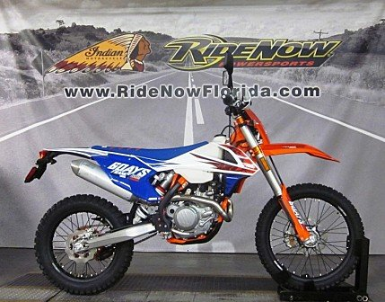 2018 KTM 450EXC-F for sale 200565825