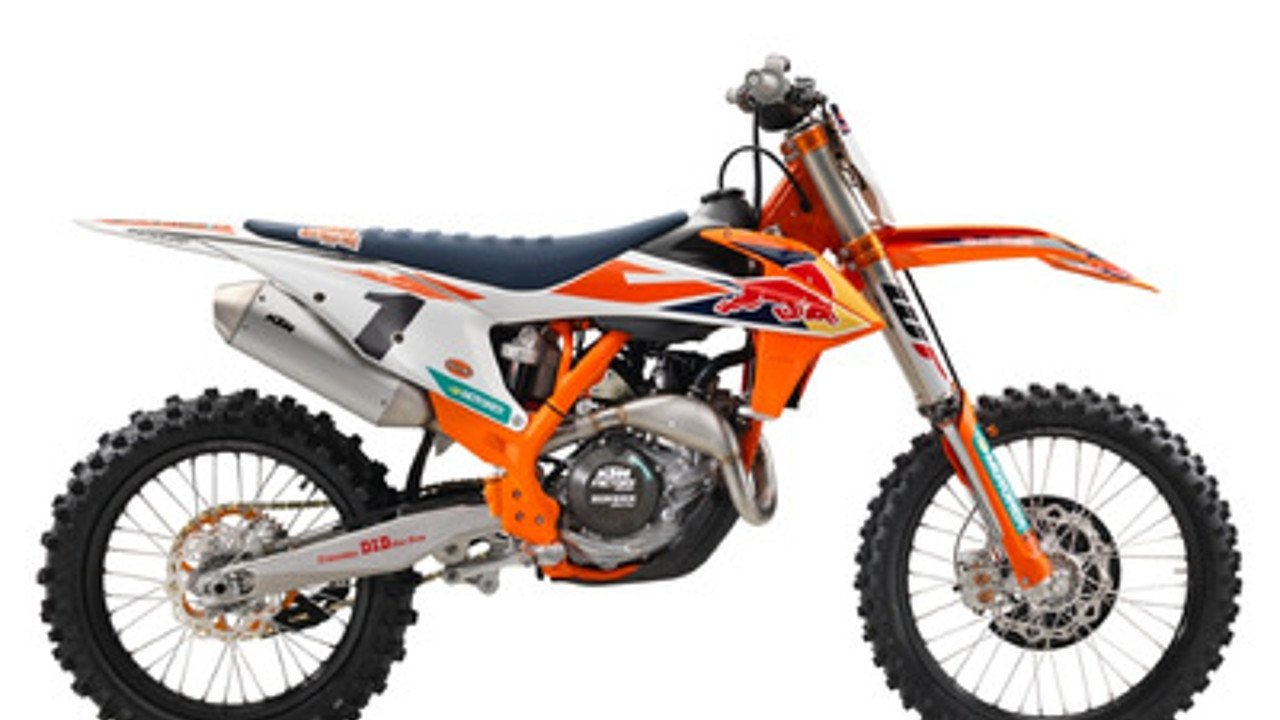 2018 KTM 450SX-F for sale 200547623
