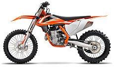 2018 KTM 450SX-F for sale 200483240