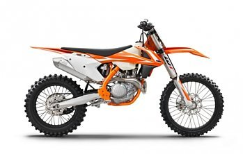 2018 KTM 450XC-F for sale 200487164