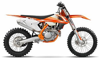 2018 KTM 450XC-F for sale 200518582