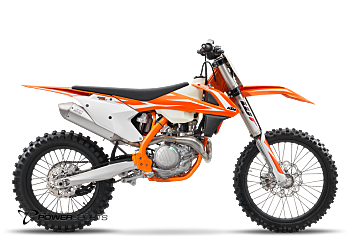 2018 KTM 450XC-F for sale 200546706