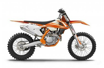 2018 KTM 450XC-F for sale 200584820
