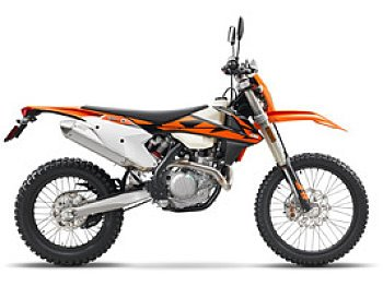 2018 KTM 500EXC-F for sale 200504596