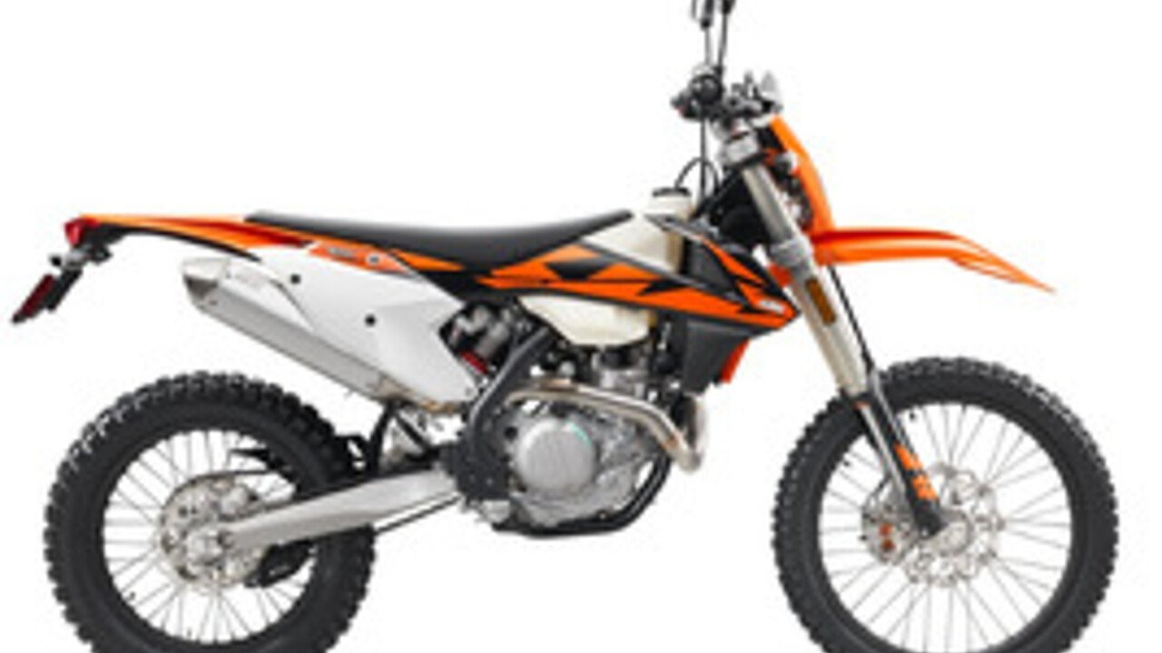 2018 KTM 500EXC-F for sale 200525007