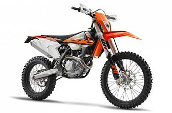 2018 KTM 500EXC-F for sale 200596273