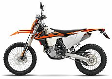 2018 KTM 500EXC-F for sale 200483220