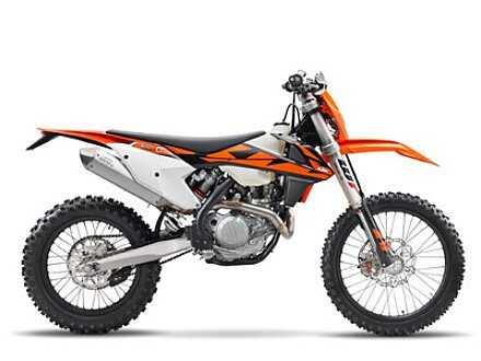 2018 KTM 500EXC-F for sale 200497989