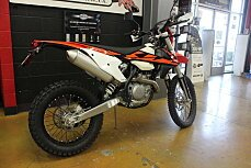 2018 KTM 500EXC-F for sale 200512698