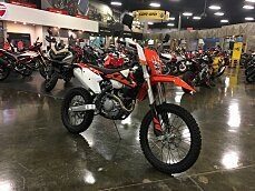 2018 KTM 500EXC-F for sale 200513569
