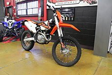 2018 KTM 500EXC-F for sale 200520218
