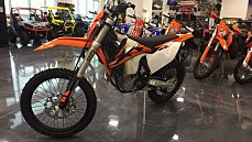 2018 KTM 500EXC-F for sale 200520350