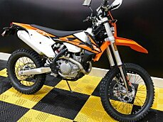2018 KTM 500EXC-F for sale 200540832