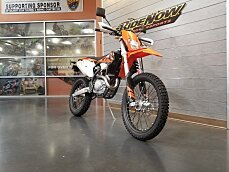 2018 KTM 500EXC-F for sale 200558763
