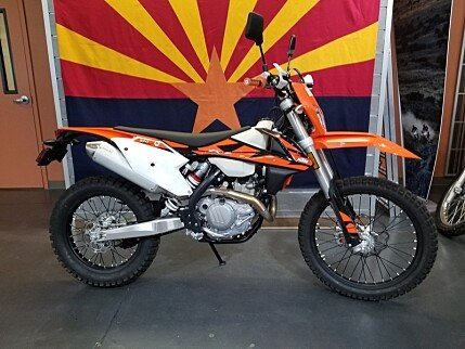2018 KTM 500EXC-F for sale 200586112