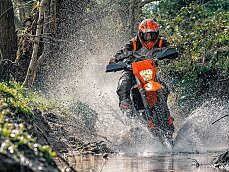 2018 KTM 500EXC-F for sale 200625676